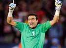 Copa Confederaciones: salta la sorpresa con la victoria de Egipto ante Italia