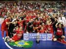 El Pozo Murcia es el nuevo campeón de la Liga de Fútbol Sala tras derrotar a Inter Movistar