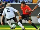 Europeo sub 21: tablas entre Alemania y España