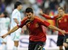 Copa Confederaciones: España vence por la mínima a Iraq