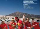 Copa Davis: Verdasco, Robredo, Ferrer y Feliciano López jugarán ante Alemania