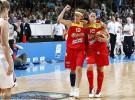Eurobasket femenino: España pasará a cuartos como primera de grupo