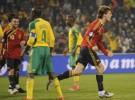 Copa Confederaciones: España vence a Sudáfrica y sigue batiendo récords