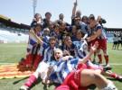 El Espanyol conquista la Copa de la Reina