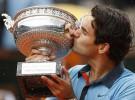 Federer se acerca a Nadal en el ranking de la ATP
