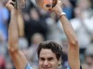 Roger Federer gana Roland Garros tras imponerse a Soderling