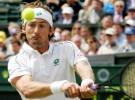 Wimbledon rescata a Juan Carlos Ferrero