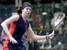 Squash: Orla Noom se gana una invitación a pulso