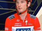 Frank Schleck gana la Vuelta a Luxemburgo