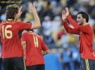 Medalla de Bronce para una Selección Española que genera muchas dudas