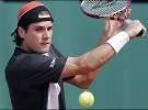 Haas resurge ante Djokovic