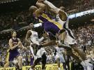 NBA Finals'09: llega la primera victoria de Orlando