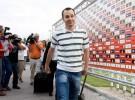 Andrés Iniesta no acudirá a la Copa Confederaciones