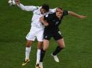 Copa Confederaciones: Nueva Zelanda e Iraq se despiden con un pobre empate