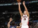 Los Raptors de Calderón traspasan a Jason Kapono por Reggie Evans
