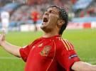 España ganó 6-0 a Azerbayán en su amistoso de cara a la Copa Confederaciones