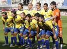 Alavés y Las Palmas se juegan permanecer en Segunda División un año más