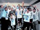Lucentum Alicante regresa a la Liga ACB