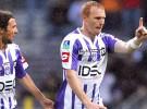 Osasuna y Valencia refuerzan su lateral izquierdo
