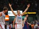 Barcelona y Tau juegan esta noche el tercer partido de la final ACB