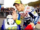 Victoria 100 para Rossi y «casi» triplete español en 125cc