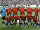La Selección Española, a punto de récord