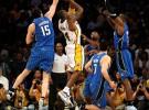 NBA Finals'09: una prórroga para colocarse 2 a 0