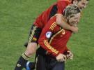 Copa Confederaciones: España golea por 5-0 a Nueva Zelanda