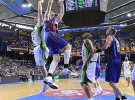 Liga ACB: Unicaja y Barcelona juegan esta noche el segundo partido de semifinales