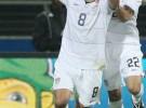 Dura derrota de La Roja ante la gran sorpresa de esta Copa Confederaciones: Estados Unidos