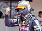 Vettel logra la pole en el GP de Gran Bretaña mientras que Alonso saldrá décimo