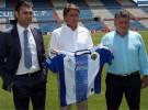 Esteban Vigo es el nuevo entrenador del Hércules