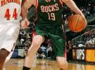 Ersan Ilyasova salta el charco con destino Milwaukee Bucks