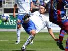 El Tenerife incorpora a Ezequiel Luna en propiedad por 4 años