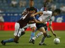 Peace Cup: Aston Villa y Oporto jugarán la otra semifinal