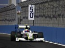 GP Europa: Rubens Barrichello consigue la victoria en Valencia