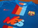 El Barça lucirá una camiseta exclusiva para el Trofeo Joan Gamper