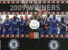 El Chelsea se lleva la Community Shield en la tanda de penaltis