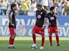 Liga Española 2009/10 1ª División: crónica de la Jornada 1