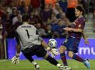 Supercopa de España: la maquinaria azulgrana conquista otro título más