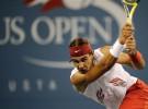 Nadal no piensa en el Open USA