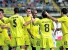 Europa League: pleno español en las eliminatorias previas