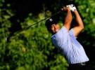 Tiger Woods comienza liderando el PGA