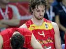 Eurobasket 2009: mal comienzo de España que cayó 66-57 ante Serbia