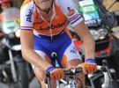 Vuelta a España 09 Etapa 15: jornada intrascendente salvo para Boom