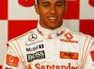 El Banco Santander también seguirá patrocinando a los pilotos de McLaren-Mercedes