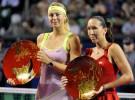 Maria Sharapova llevaba 18 meses sin ganar