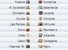 Liga Española 2009/10 2ª División: previa, horarios y retransmisiones de la Jornada 7