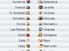 Liga Española 2009/10 2ª División: previa, horarios y retransmisiones de la Jornada 9