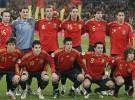 Seis españoles entre los candidatos al FIFA World Player